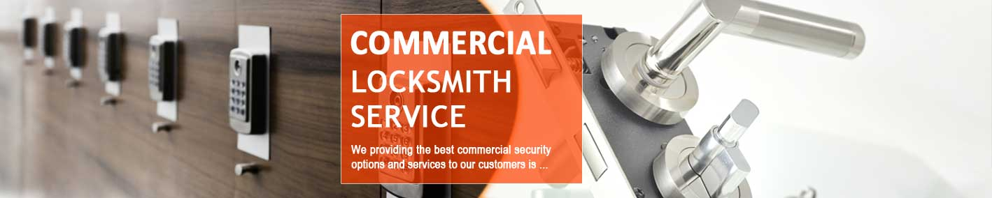Offutt AFB Commercial Locksmith